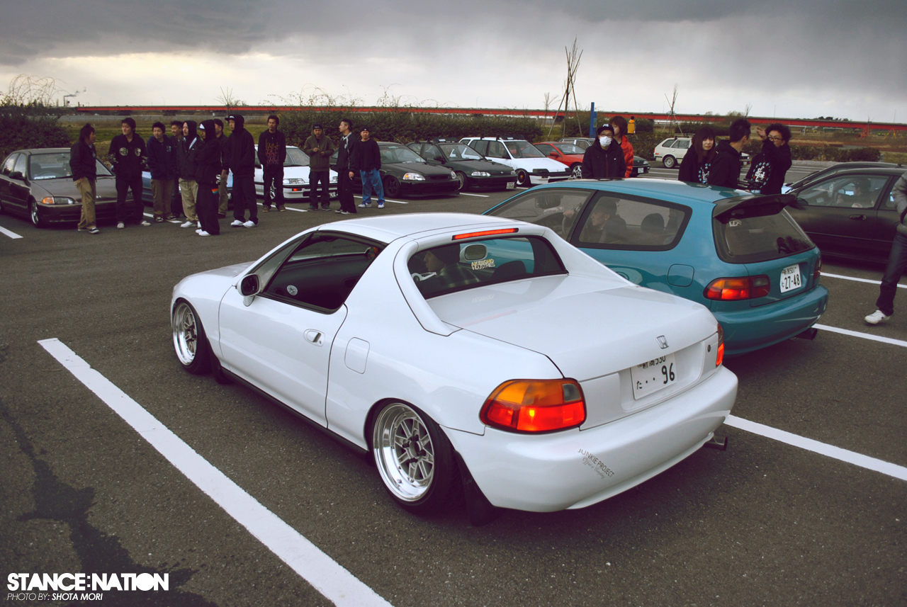 You heart JDM Honda? | StanceNation™ // Form > Function