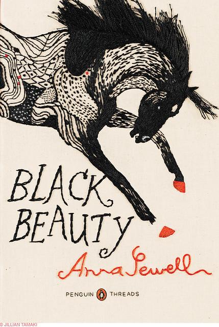 Black Beauty 1