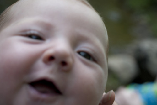 lachlan's many faces 13