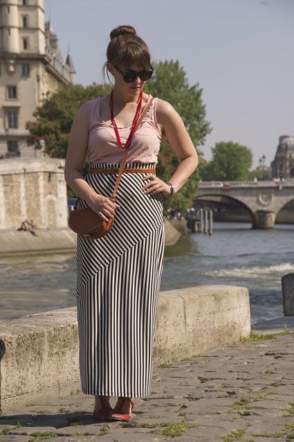 La Rive Gauche, Paris