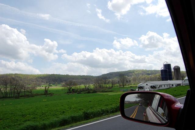 Delaware Valley Adventure