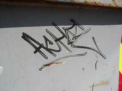 Romerike (igloterror) Tags: norway graffiti norge am tag graff bombing romerike sts achoe dvls igloterror