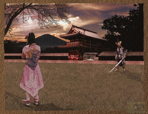 samurai musou