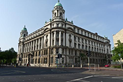 Belfast Metropolitan College