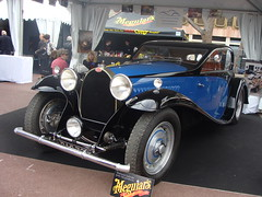 Bugatti Type 50 Coach Profilé (tautaudu02) Tags: auto show cars coach automobile voiture monaco moto type motor 50 bugatti legend coches 2011 rétro profilé