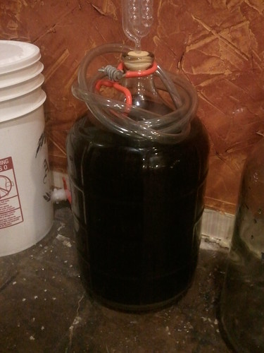 Porter in Secondary