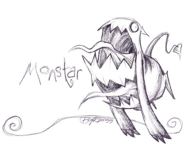 monstar01_sketch