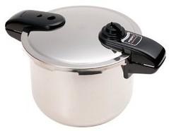 [photo-presto pressure cooker]