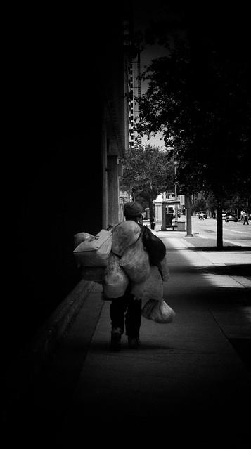 124/365: Burden