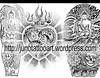 sleeve tibbetan tattoo design These are some