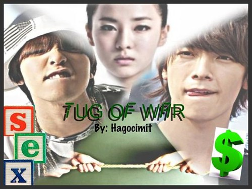 (9-3) Tug Of War by anonymoes