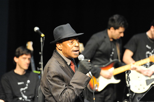 Jazzlab 1 Archie Shepp By McYavell - 110506 (16)
