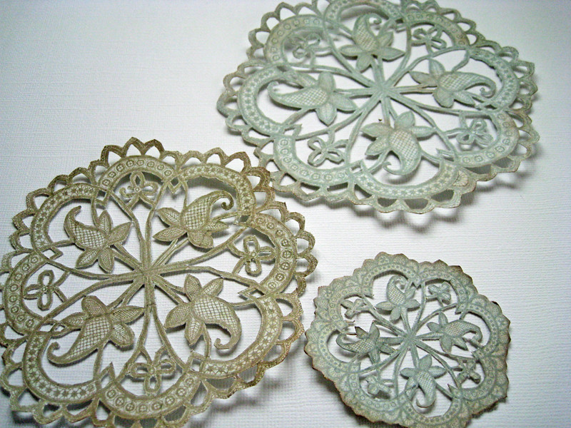 #58_doilies for Prince Valiant