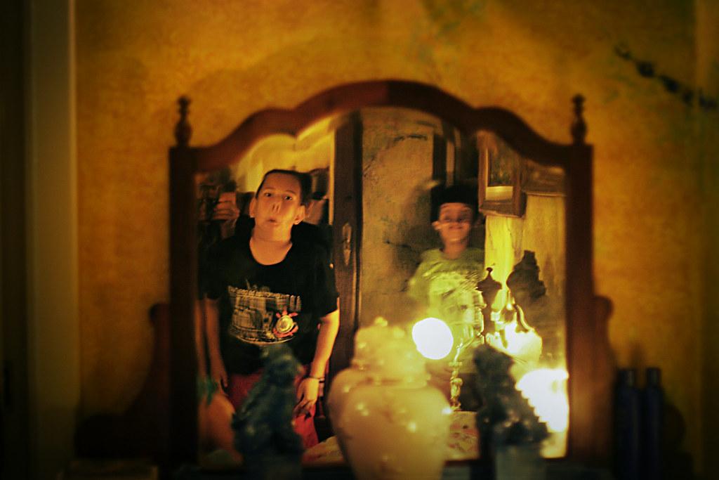 Mystical Mirror...II