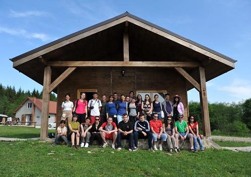 Inovaţie în turism – curs intensiv la FSEAP