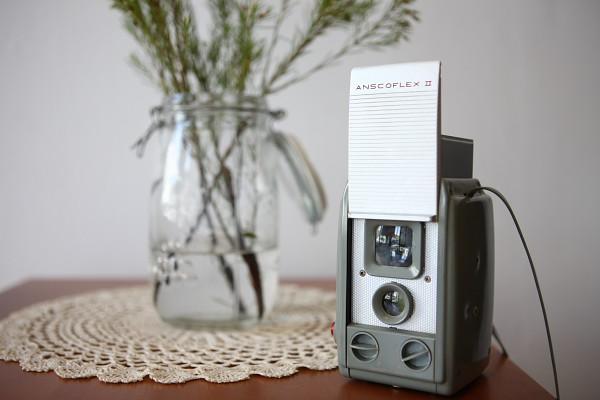 anscoflex camera