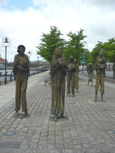 famine monument1