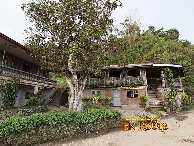 The Charming roadside Bangaan Family Inn