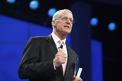 Rob Walton on Walmart Being a Global Company