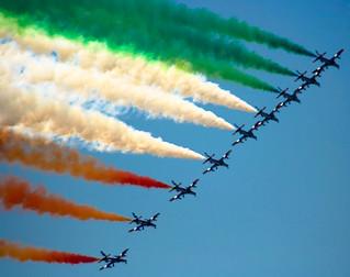 Türk Hava Kuvvetleri 100.Yıl Kutlamaları