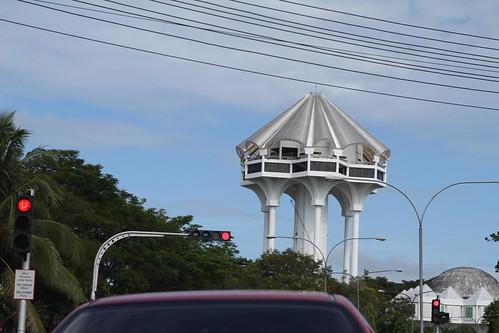 Dewan Suarah Kuching by wanhashim