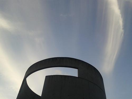 Cielo sobre Barakaldo II