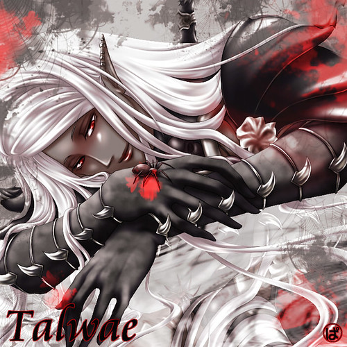 TalismereRoecastleさん2n(´・ω・`)n