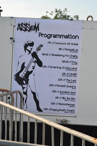 ASSOM by Pirlouiiiit 21062011