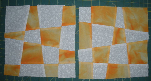 Sophie's Block Pair #2