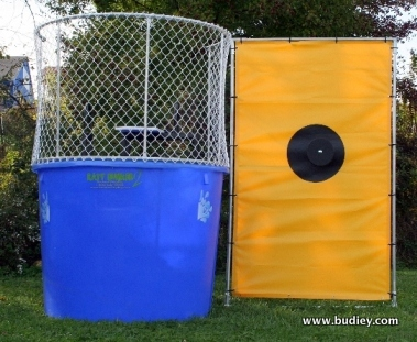 Activities - Dunking Machine