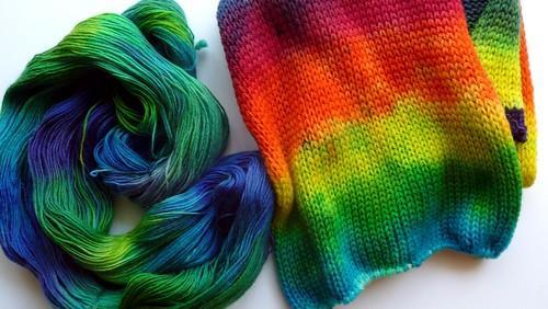 yarn, garden 016