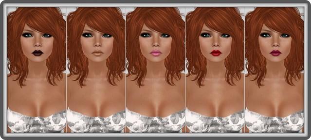 *YS&YS* - Skin Linda 2