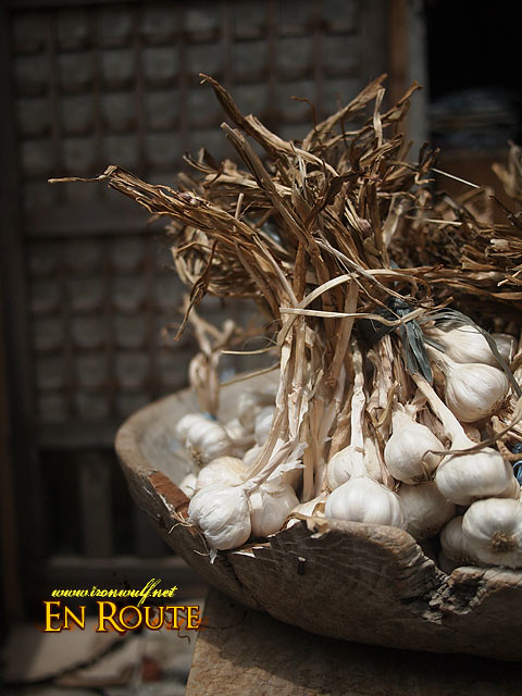 Capturing interesting still life details in Vigan