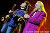 Daryl Hall And John Oates @ Sound Board, MotorCity Casino and Hotel, Detroit, MI - 06-23-11