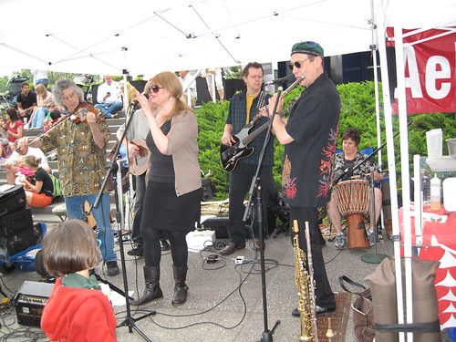 June 25, 2011, Mill City Farmers Market