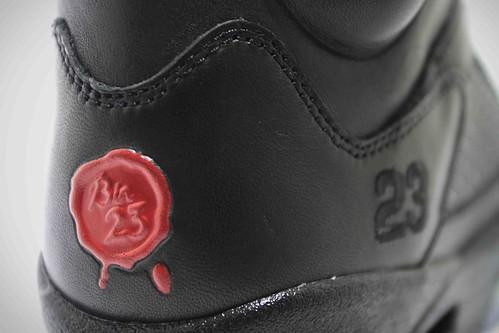 Nike Air Jordan V Bin 23
