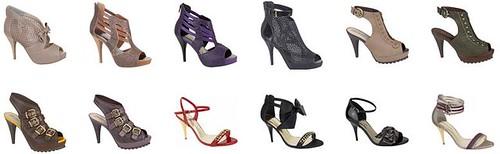 modelos calçados bebecê inverno 2011