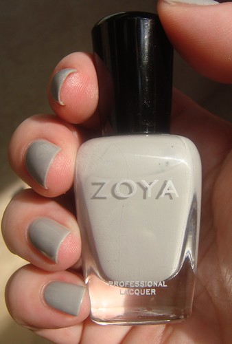 Zoya Dove