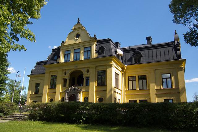Farsta slott