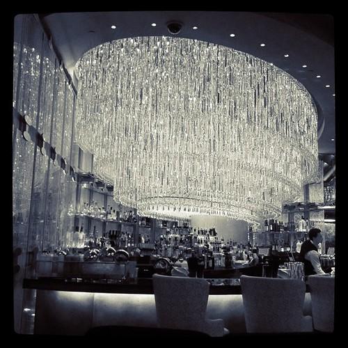 Shimmery Bar, Las Vegas