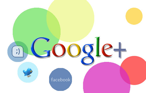 100个理由支持Google+打败Facebook | 爱软客