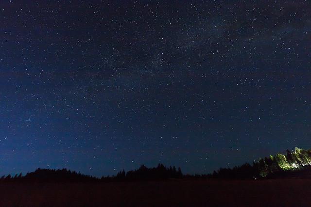 Stargazing I