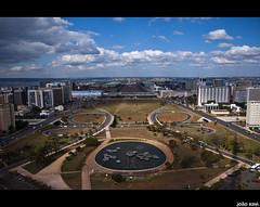 .macro @ brasília. (.joao xavi.) Tags: cidade brazil macro brasília azul brasil amor carlos brasilien paisagem céu micro coração hearth cerrado nome alto herz staat corazon joão detalhe poder planalto governo planejamento geplant planejada