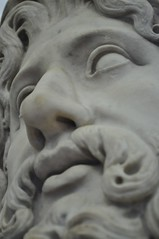 Face of Zeus (jimkillock) Tags: museum digital nikon creativecommons british britishmuseum ccbysa nikond5000 creativecommonsccbysa