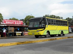 Holy Infant Tours (Monkey D. Luffy 2) Tags: tagum bus mindanao philbes photography enthusiasts society philippine philippines
