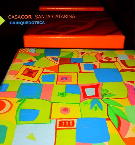 CASACOR by Augustin de Lassus