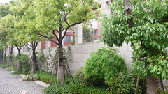Italian Town Shanghai (Pujiang) (9) (evan.chakroff) Tags: china city evan urban architecture canal italian shanghai planning urbanism newcity pujiang italiantown gregottiassociati evanchakroff onecityninetowns chakroff evandagan