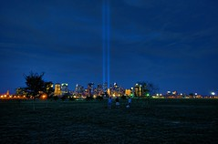 nikon d5000 night photography: tribute