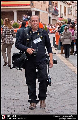 el Moreno por Ángel Díaz Delgado by José-María Moreno García = FOTÓGRAFO HUMANISTA