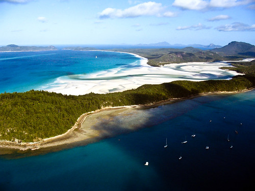 Whitsunday islands-1
